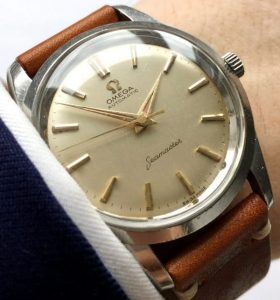 Top 5 Vintage Watches Under 3,000 Euro