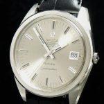 Wonderful Omega Seamaster Chronometer 36mm