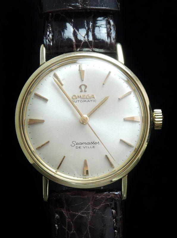 Omega Seamaster De Ville Automatic Vintage