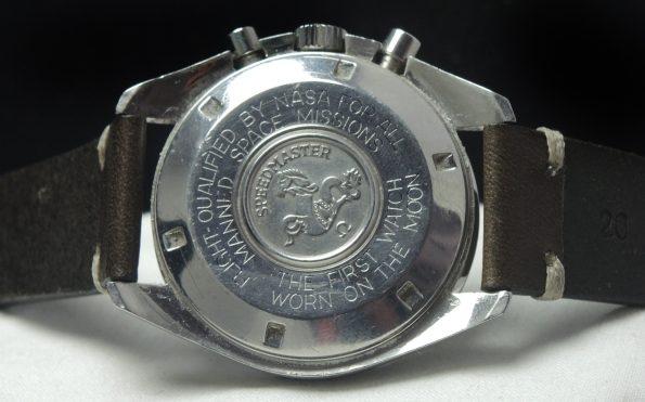 Omega Speedmaster Professional Moonwatch Tritium cal861