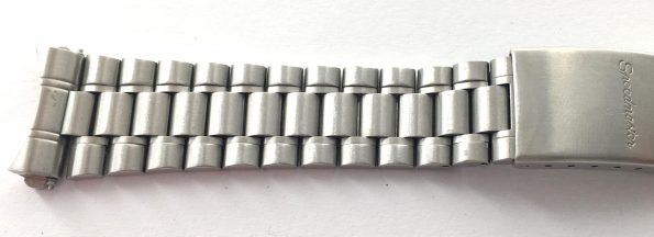 Original Omega Speedmaster Professional Steel Strap 20mm 1479 812
