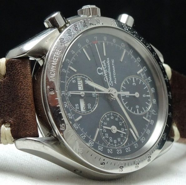 omega speedmaster automatic triple date chronograph Omega speedmaster day-date 35205000 watch with stainless mx$ 36,258 envío gratuito vendedor crown & caliber 15 us omega watch speedmaster daydate 32205000 mx$ 66,973 vendedor watchfindercouk ltd uk omega speedmaster chronograph triple date automatic mx$ 45,836 vendedor.