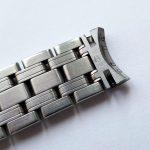 Genuine Omega Seamaster 300 Professional Medium steel strap
