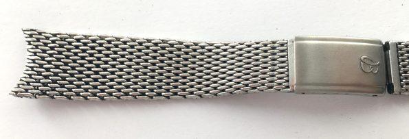 Original Breitling Mesh strap