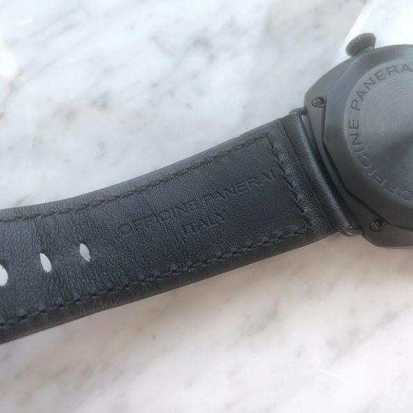 Panerai Radiomir Black Seal 292 PVD ALL BLACK FULL SET Ceramic