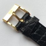 Amazing Solid Gold Piaget Ladies Lady Vintage