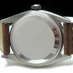 Rare Rolex Oyster Perpetual 1957 Ref 6534 Roulette Date h2 (4)