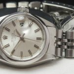 Wonderful Rolex Lady Ladies Damen Datejust Date