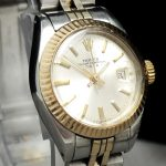 Perfect Rolex Datejust Lady Automatic Vintage