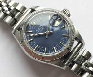Rolex Datejust Damen gm22 (1)