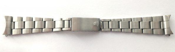 Original Rolex Air King Oyster Strap 19mm 351 7835