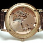 Rotgold Omega 38mm Oversize y1842 (10)