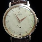Rotgold Omega 38mm Oversize y1842 (12)
