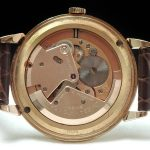 Rotgold Omega 38mm Oversize y1842 (8)