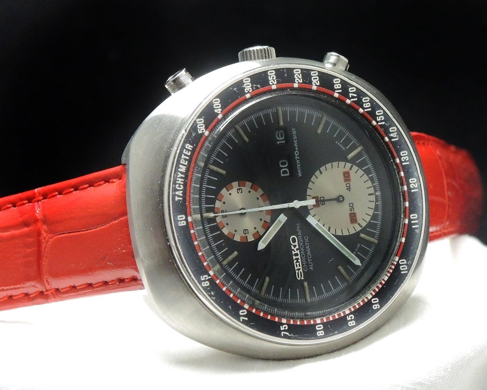 Vintage SEIKO 5 Automatic Armbanduhr/ Uhr ,
