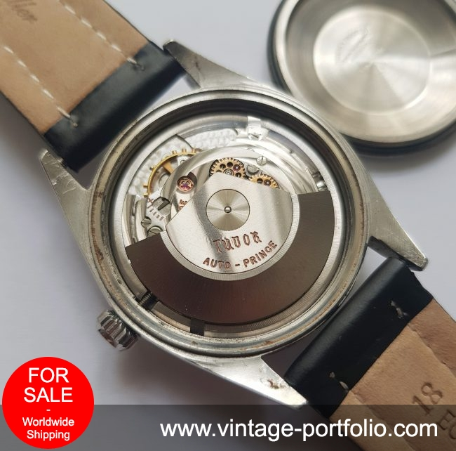 Perfect Tudor Oyster Price Automatic Vintage Small Rose