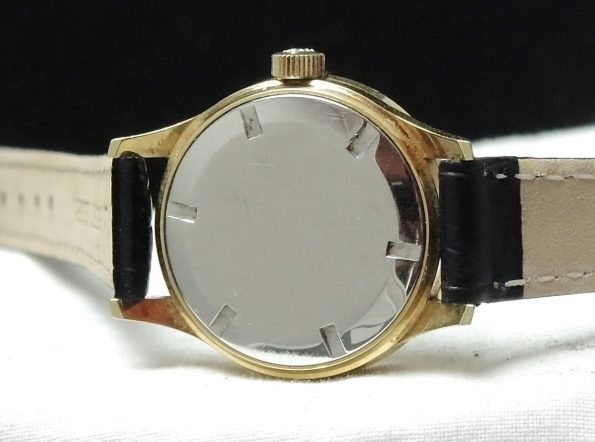 Beautiful Ulysse Nardin Ladies Damen Vintage