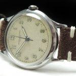 Military Vintage Vacheron Constantin Watch