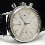 Vintage Breitling Top Time 36mm Chronograph Steel