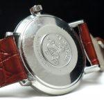 Omega Seamaster De Ville Automatik Automatic black dial vintage