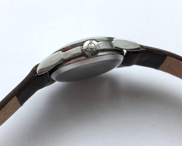Serviced Omega small Ladies Watch 60ties