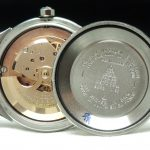 Vintage Omega Constellation Pie Pan Automatik Automatik