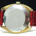 Rare Jaeger LeCoultre Day Date Automatic Vintage