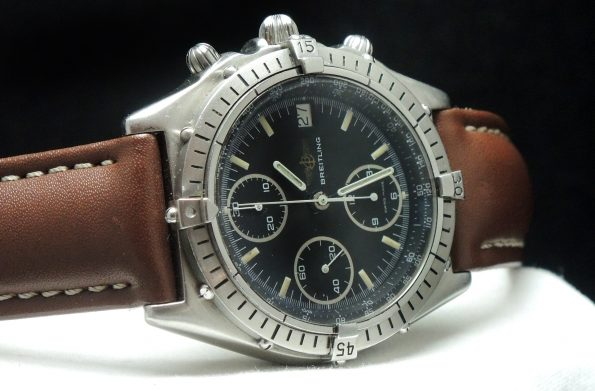 Wonderful Breitling Chronomat Automatic B13047