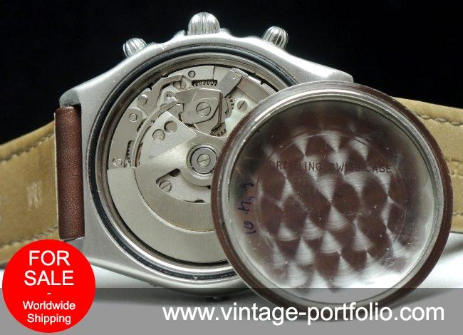 Wonderful Breitling Chronomat Automatic B13047