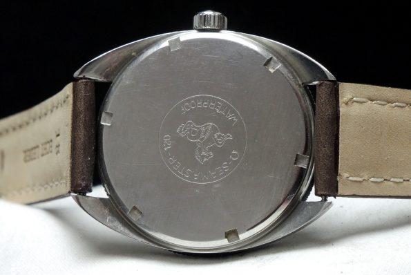 Omega Seamaster 120 Vintage 37mm