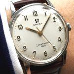 1967 Wonderful Omega Seamaster 600 Vintage
