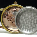 1967 Wonderful  Omega Seamaster Automatic Automatik Vintage Explorer Dial