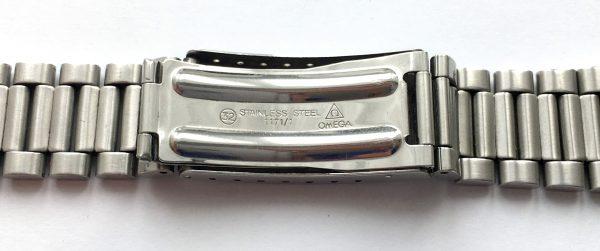 Omega Vintage Seamaster 300 Strap 1171