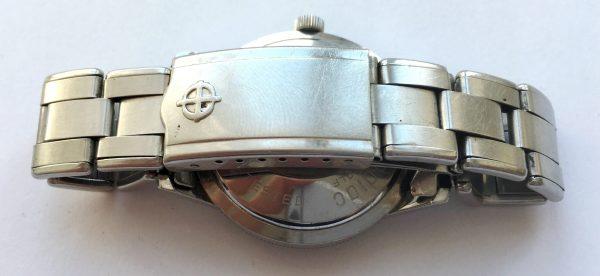 Zodiac Seawolf Automatic Diver