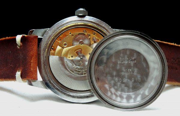 Zodiac Seawolf Automatic Diver Vintage