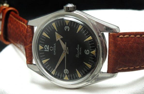 Vintage Omega Ranchero Original Broad Arrow Hands ref 2996
