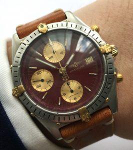 a1961 breitling chronomat bordeaux (1)