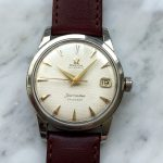 a1963 omega seamaster automatic linen dial (3)
