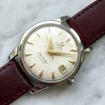 a1963 omega seamaster automatic linen dial (4)