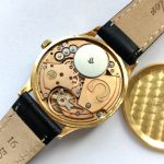 a1986 omega gold black dial (10)