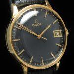 a1986 omega gold black dial (4)