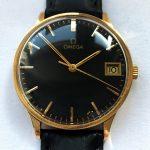 a1986 omega gold black dial (6)