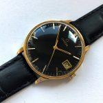 a1986 omega gold black dial (7)