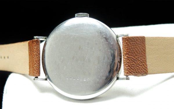 Amazing Vintage Military Doxa Scientifc Dial 36mm
