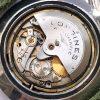 Longines Legend Diver Vintage Tropical Chocolate Automatic