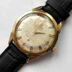a2077 omega constellation steel gold (1)