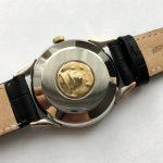 a2077 omega constellation steel gold (7)