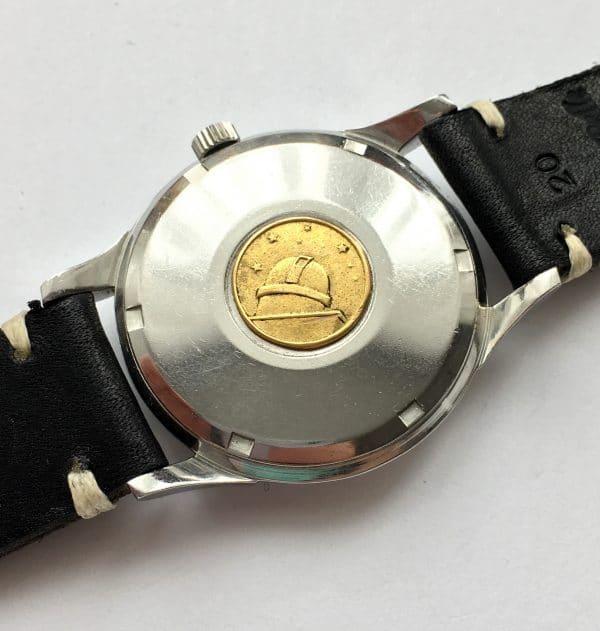 37mm Oversize Jumbo Omega Constellation Automatic Vintage