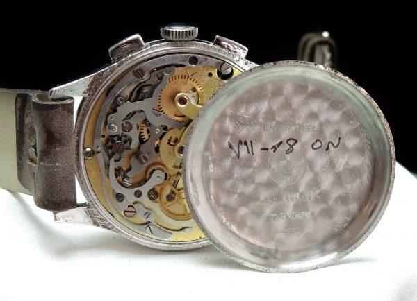 Wonderful Universal Geneve Compur Vintage Chronograph