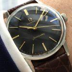 a2142 omega seamaster hau schwarz gold (1)